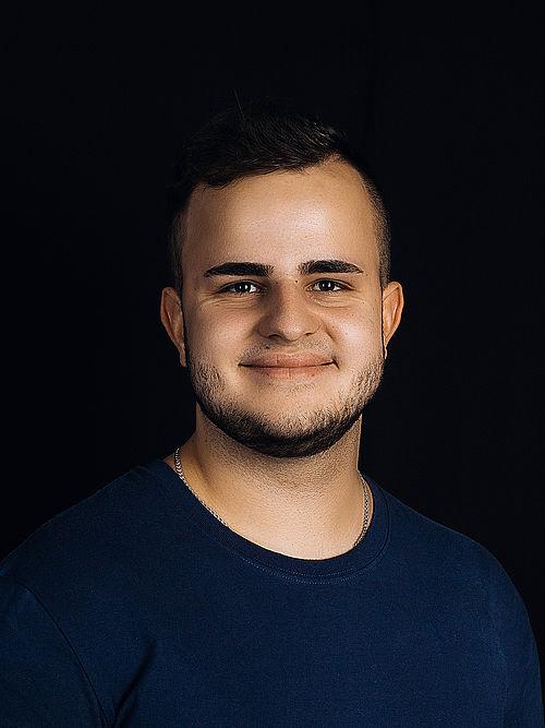 Daniel Gettinger
