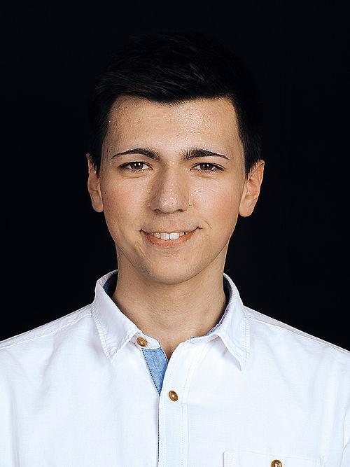 Dominik Neumann