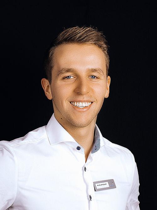 Markus Klapdohr