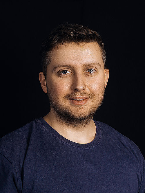 Michael Swetosarski