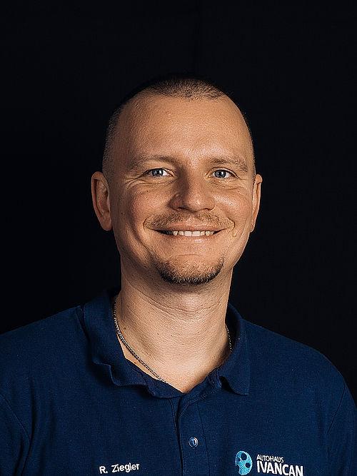 Roman Ziegler