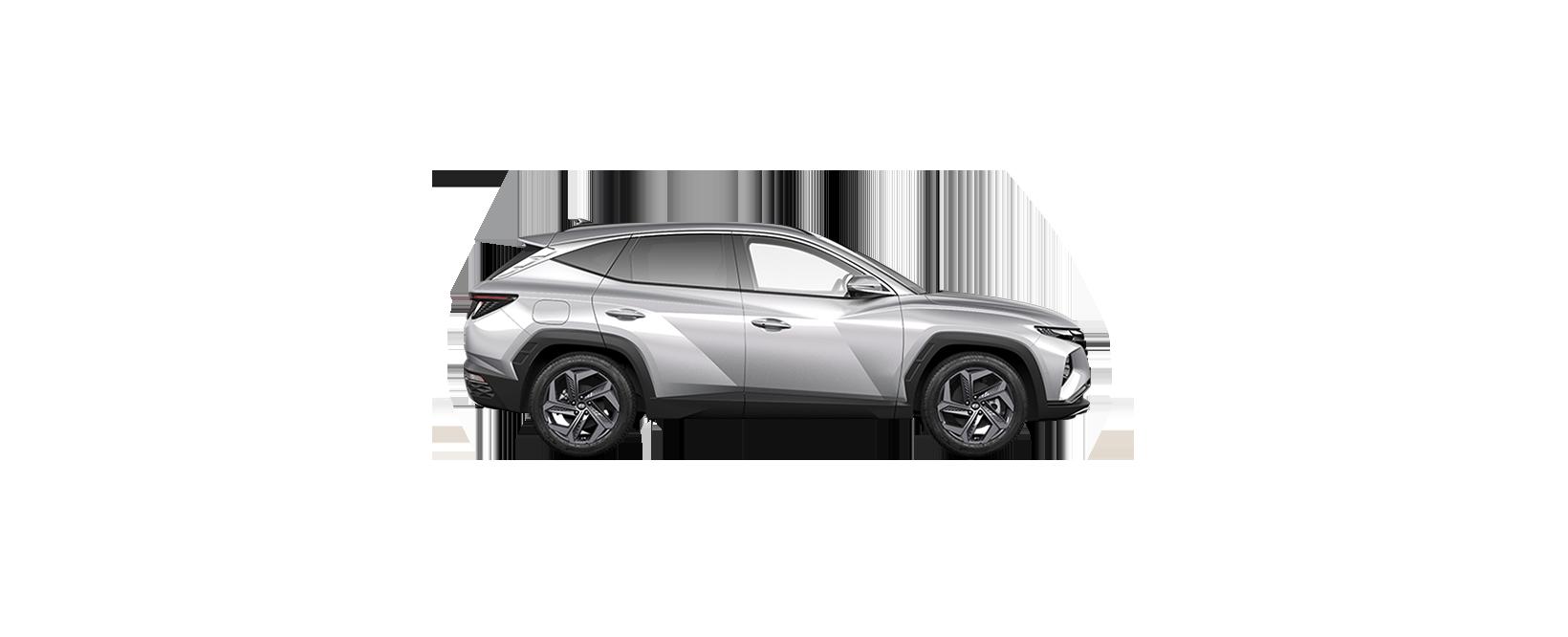 Hyundai Tucson Pugin hybrid
