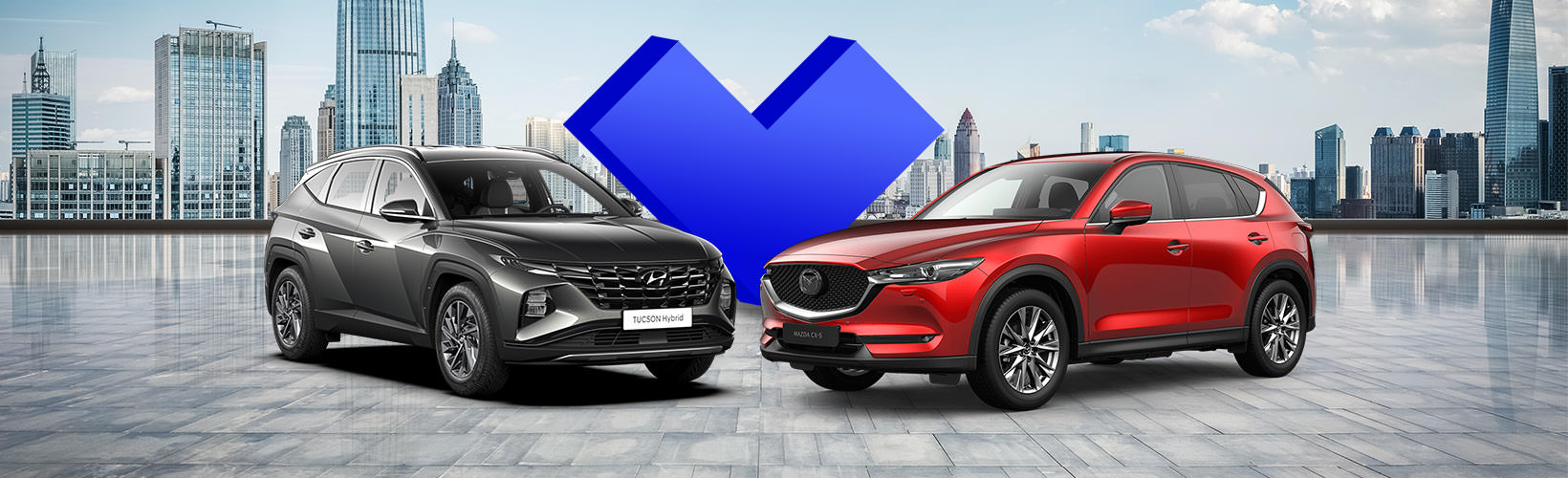 Hyundai Mazda Ivancan
