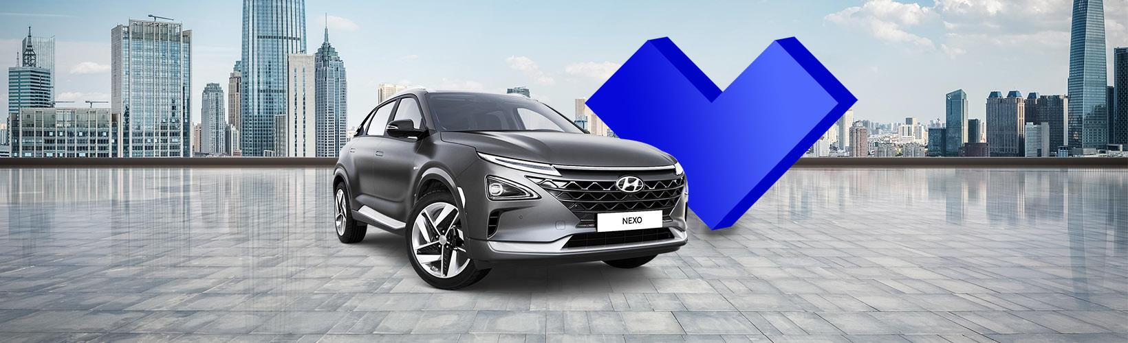 Hyundai Startseite