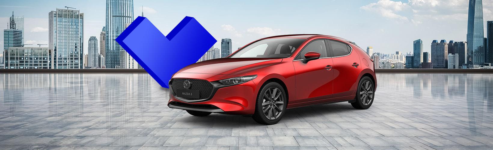 Mazda Startseite