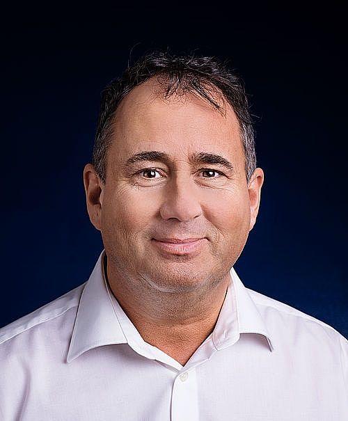 Robert Zanolla
