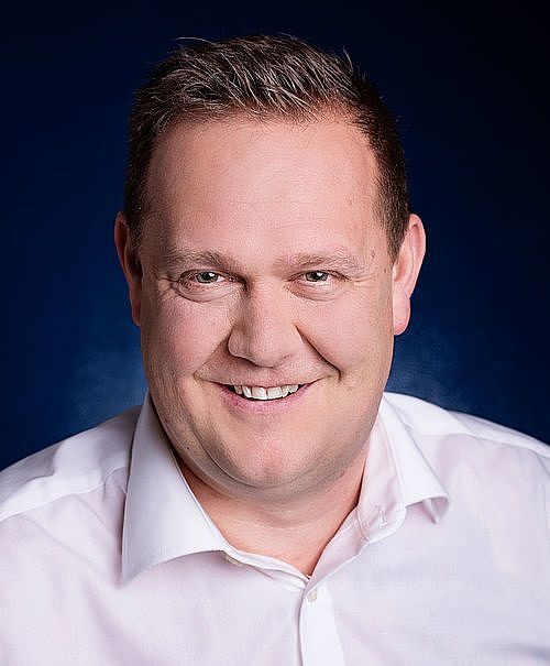 Steffen Oestreich